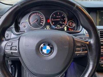 gebraucht BMW 520 5er-Reihe d Limousine