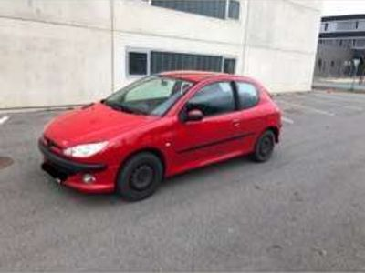 gebraucht Peugeot 206 1,4 HDI 70 Forever