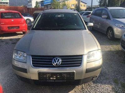 gebraucht VW Passat Variant 2,0 Edition TDI