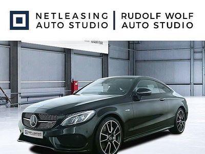 gebraucht Mercedes C43 AMG C 43 AMGAMG 4Matic Performance Pano.-Dach/Distronic AM