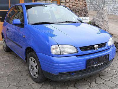 gebraucht Seat Arosa Garagenauto mit nur 104 400 Km Klein-/ Kompaktwagen