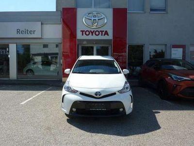 gebraucht Toyota Prius+ 1,8 VVT-i Hybrid *7-SITZE*KAMERA*KEYLESS*HUD*