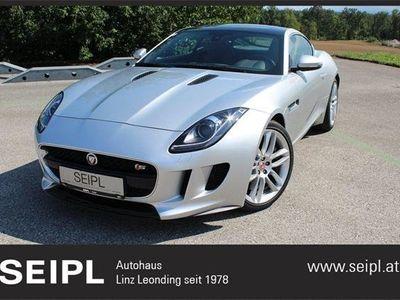 gebraucht Jaguar F-Type S