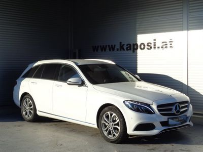 gebraucht Mercedes 200 PKW TCd