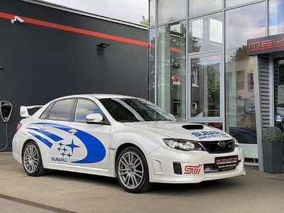 gebraucht Subaru Impreza Hatchback WRX STI 1.Besitz
