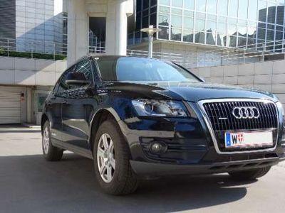 gebraucht Audi Q5 3,0 TDI quattro V6 S-tronic Automatic