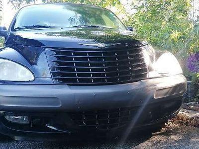 gebraucht Chrysler PT Cruiser 2.0 Limited Kombi / Family Van