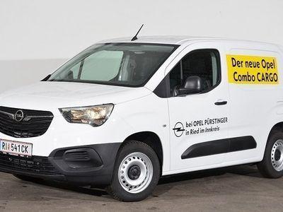gebraucht Opel Combo L1H1 1,6 CDTI BlueInjection