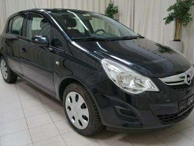 gebraucht Opel Corsa 5-Türer 1.3 CDTI -EDITION!*Voll Fahrbereit