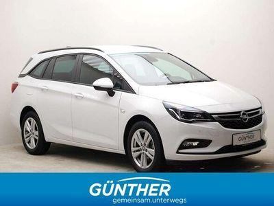 gebraucht Opel Astra ST 1,6 CDTI Österreich Edition St./St.