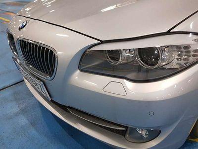 gebraucht BMW 520 5er-Reihe Touring Diesel d Kombi / Family Van