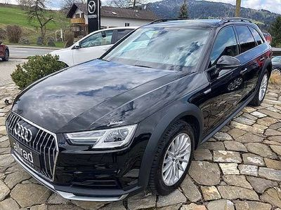 gebraucht Audi A4 Allroad quattro 2,0 TDI quattro S-tronic