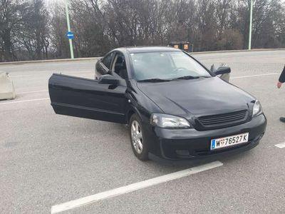 gebraucht Opel Astra Cabriolet 1,8i 16V Power Pack