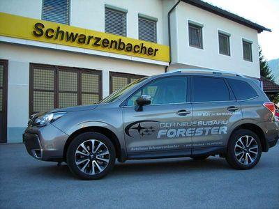gebraucht Subaru Forester 2,0D Comfort S CVT SUV / Geländewagen