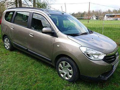 usata Dacia Lodgy Kombi / Family Van,