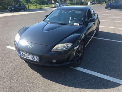 gebraucht Mazda RX8 NEU Motor! Sportwagen / Coupé