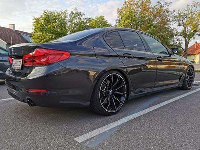 gebraucht BMW 520 5er-Reihe Diesel (G30) Aut.