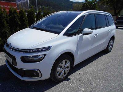 gebraucht Citroën C4 SpaceTourer C4 Spacetourer GrandPureTech 130 S&S 6-Gang Fe... Kombi / Family Van,