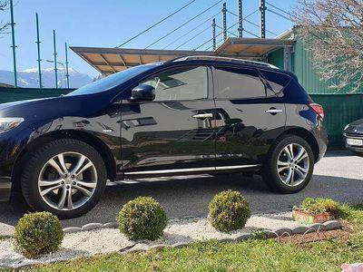 gebraucht Nissan Murano 2.5 dCi SUV / Geländewagen
