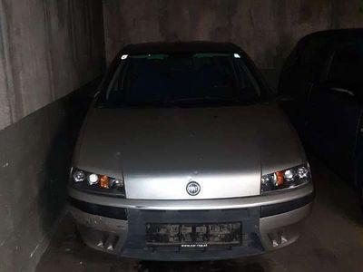 gebraucht Fiat Punto PuntoKlein-/ Kompaktwagen