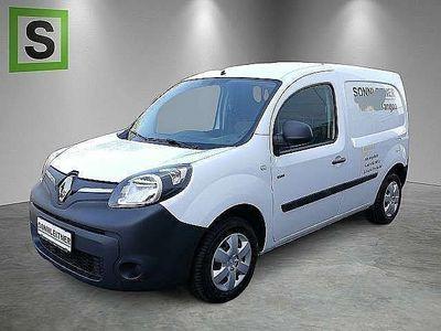 gebraucht Renault Kangoo Z.E. 2-Sitzer