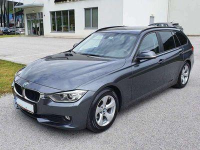 gebraucht BMW 320 3er-Reihe Kombi Diesel (F31) Touring EfficientDy