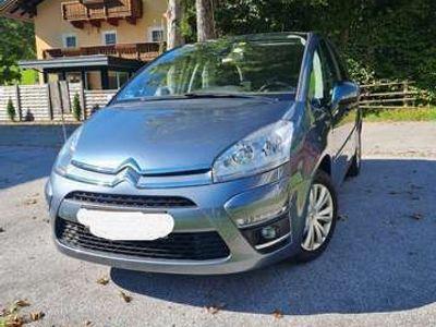 gebraucht Citroën C4 Picasso HDi 110 Jubiläums Collection