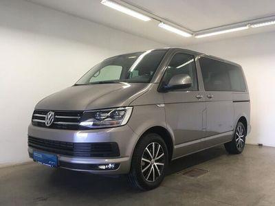 gebraucht VW Multivan Comfortline TDI EU6