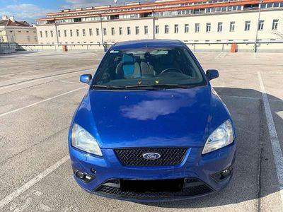 gebraucht Ford Focus 2,5 ST Sportwagen / Coupé