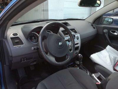 gebraucht Renault Mégane Cabriolet CC / Roadster