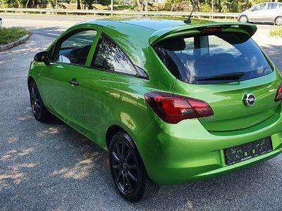 used Opel Corsa 1.2 Limousine,