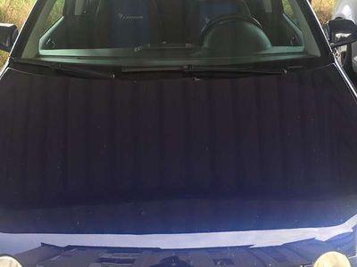 gebraucht VW Polo 1.4 TDI Klein-/ Kompaktwagen