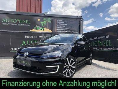 gebraucht VW Golf GTE 1,4 PHEV Limousine,