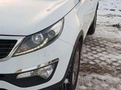 gebraucht Kia Sportage Active 1,7 CRDi ISG