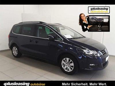 gebraucht VW Sharan 2,0 TDI DSG -7.Sitze