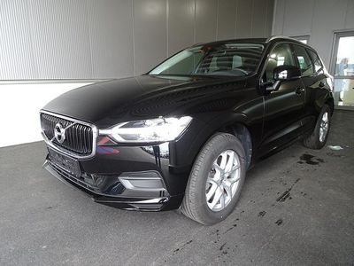 used Volvo XC60 D4 Momentum AWD Geartronic Momentum
