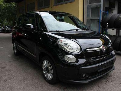 used Fiat 500L 1,3 Multijet II Start&Stop Lounge NEUES PICKERL Kombi / Family Van,