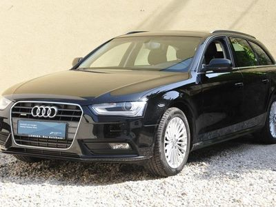 brugt Audi A4 Avant 2.0 TDI quattro daylight