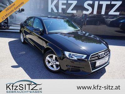 gebraucht Audi A3 Lim. 1.6 TDI