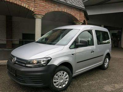 gebraucht VW Caddy Kombi 2,0 TDI*Navi*TEL*PDC*