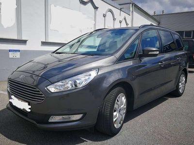 used Ford Galaxy TDCi 2,0 Trend Start/Stop Kombi / Family Van,