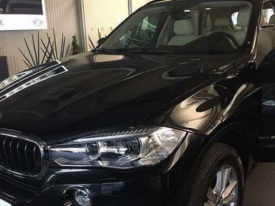 gebraucht BMW X5 3,0d Automatic - Panoramadach SUV / Geländewagen