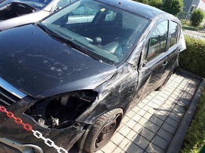 gebraucht Opel Agila 1,0
