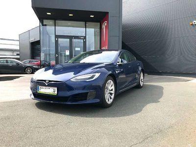 gebraucht Tesla Model S S 75 free Supercharging Limousine