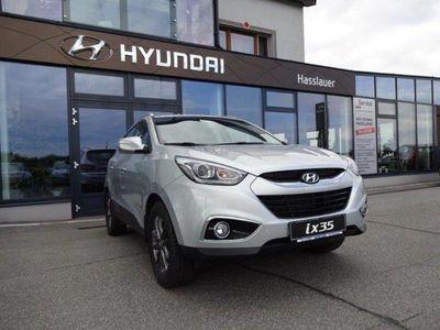brugt Hyundai ix35 Premium 2,0 CRDi 4WD MT 835y