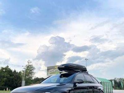 gebraucht Audi RS4 Avant 4,2 FSI quattro S-tronic