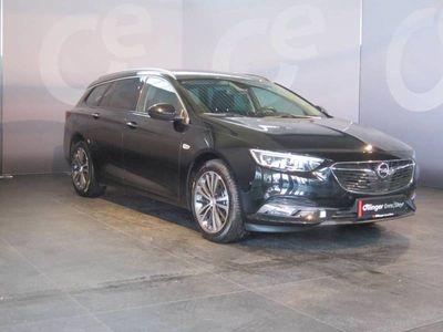 gebraucht Opel Insignia Sports Tourer 1.5 Turbo DI, Innovation, 165 PS, 5 Türen, Schaltgetriebe