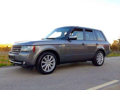 gebraucht Land Rover Range Rover Vogue TD V8 SUV / Geländewagen