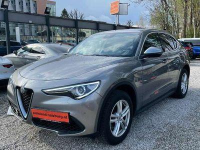 gebraucht Alfa Romeo Stelvio First Edition Q4 (630)