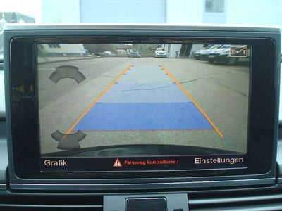 gebraucht Audi A6 Avant 2,0 TDI Multitronic Kombi / Family Van
